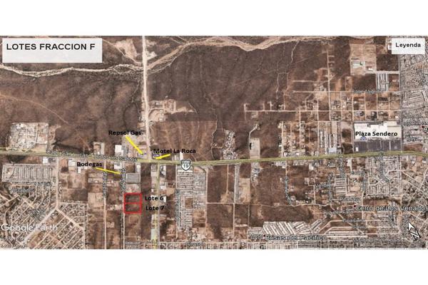 Foto de terreno habitacional en venta en  , cabo san lucas centro, los cabos, baja california sur, 7272843 No. 05