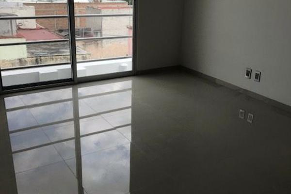 Foto de departamento en renta en  , santa eduwiges, guadalajara, jalisco, 5971891 No. 23