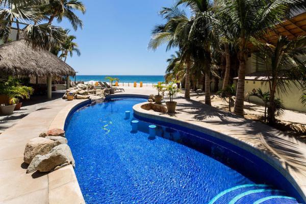Foto de casa en venta en cabo villa surf / costa azul , terrazas costa azul, los cabos, baja california sur, 3734794 No. 10