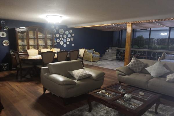 Foto de casa en venta en cabrio 76 , lomas de san ángel inn, álvaro obregón, df / cdmx, 10066676 No. 04