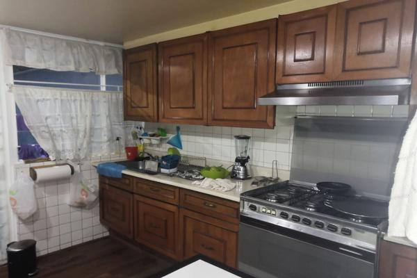 Foto de casa en venta en cabrio 76 , lomas de san ángel inn, álvaro obregón, df / cdmx, 10066676 No. 05