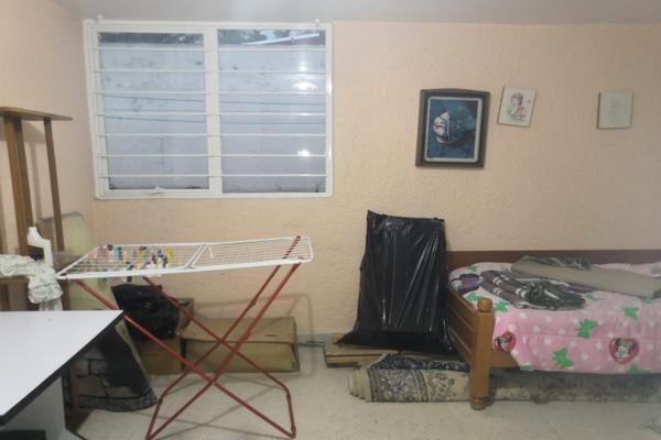 Foto de casa en venta en cabrio 76 , lomas de san ángel inn, álvaro obregón, df / cdmx, 10066676 No. 07