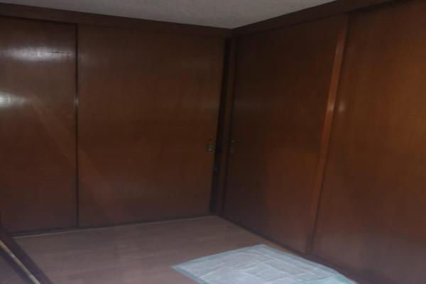 Foto de casa en venta en cabrio 76 , lomas de san ángel inn, álvaro obregón, df / cdmx, 10066676 No. 10
