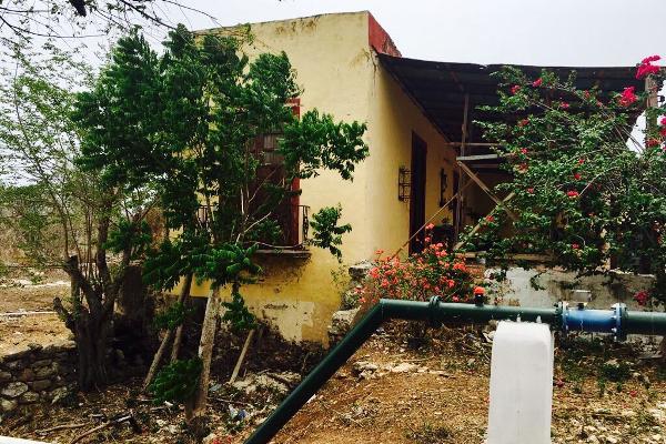 Foto de rancho en venta en cacalchén , cacalchen, cacalchén, yucatán, 3628421 No. 02
