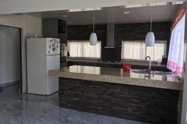 Foto de casa en venta en avenida el pacífico 905, cacalomán capultitlán, 50260 toluca de lerdo, méx. , cacalomacán, toluca, méxico, 4645711 No. 05