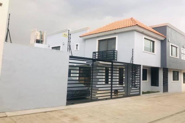 Foto de casa en venta en . ., cacalomacán centro, toluca, méxico, 12781870 No. 01