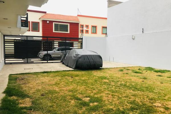 Foto de casa en venta en . ., cacalomacán centro, toluca, méxico, 12781870 No. 06