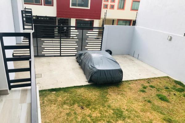 Foto de casa en venta en . ., cacalomacán centro, toluca, méxico, 12781870 No. 07