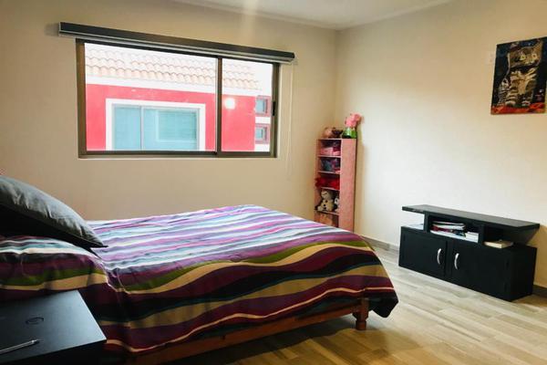 Foto de casa en venta en . ., cacalomacán centro, toluca, méxico, 12781870 No. 09
