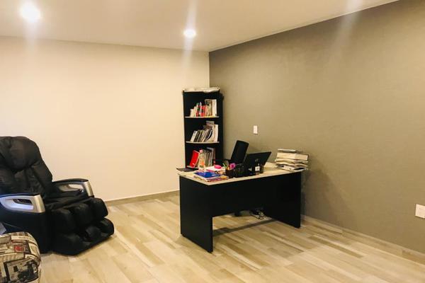 Foto de casa en venta en . ., cacalomacán centro, toluca, méxico, 12781870 No. 12