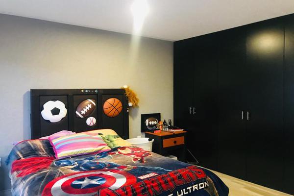 Foto de casa en venta en . ., cacalomacán centro, toluca, méxico, 12781870 No. 14