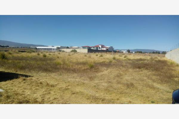 Foto de terreno habitacional en venta en . ., cacalomacán centro, toluca, méxico, 8638706 No. 01