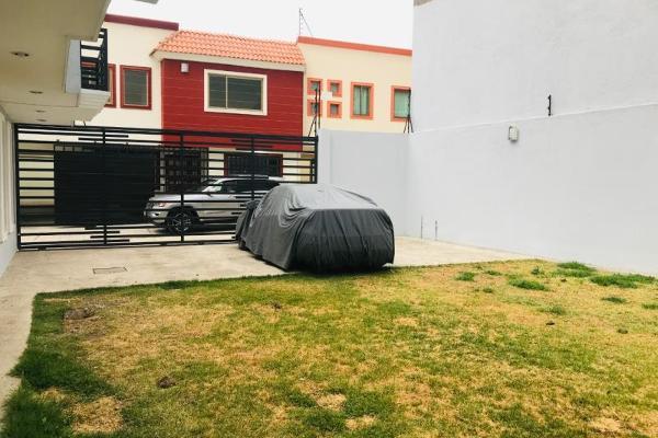 Foto de casa en venta en . ., cacalomacán, toluca, méxico, 12781870 No. 06