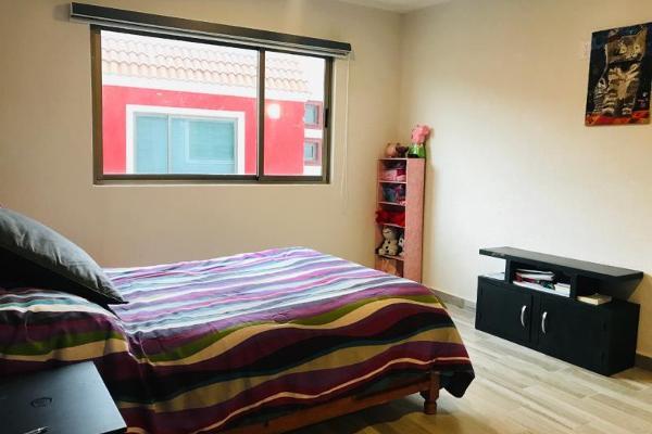 Foto de casa en venta en . ., cacalomacán, toluca, méxico, 12781870 No. 09