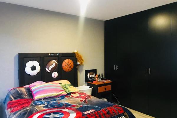 Foto de casa en venta en . ., cacalomacán, toluca, méxico, 12781870 No. 14