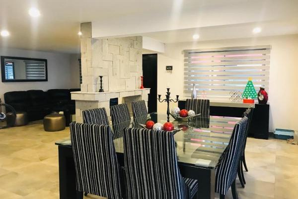 Foto de casa en venta en . ., cacalomacán, toluca, méxico, 12781870 No. 19