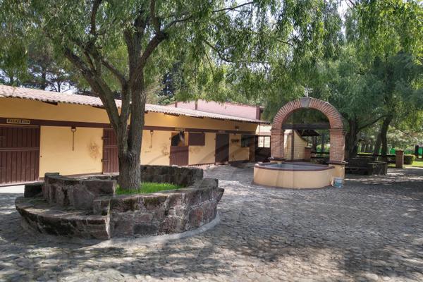Foto de rancho en venta en  , cacalomacán, toluca, méxico, 8306834 No. 05