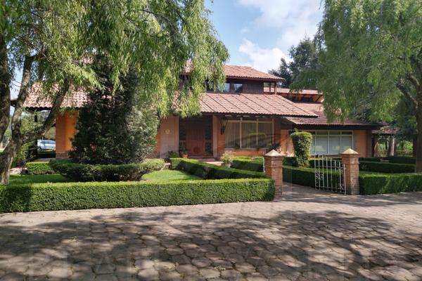 Foto de rancho en venta en  , cacalomacán, toluca, méxico, 8306834 No. 07