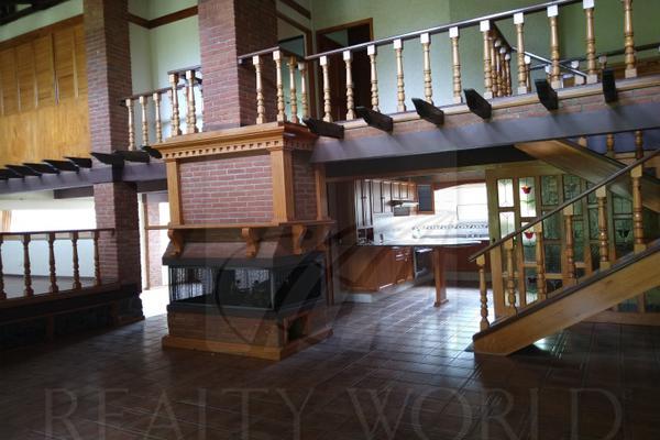 Foto de rancho en venta en  , cacalomacán, toluca, méxico, 8306834 No. 08