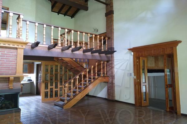 Foto de rancho en venta en  , cacalomacán, toluca, méxico, 8306834 No. 09
