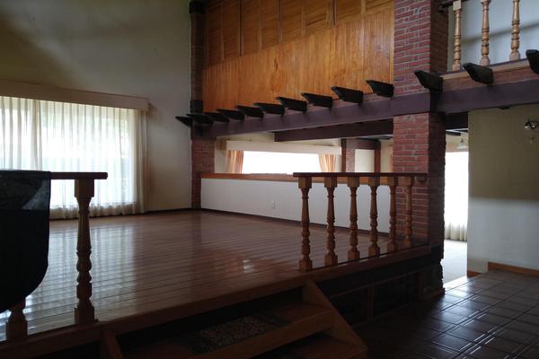 Foto de rancho en venta en  , cacalomacán, toluca, méxico, 8306834 No. 10