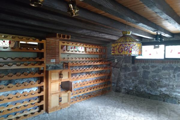 Foto de rancho en venta en  , cacalomacán, toluca, méxico, 8306834 No. 11