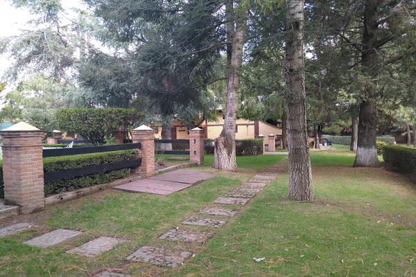 Foto de rancho en venta en  , cacalomacán, toluca, méxico, 8306834 No. 15