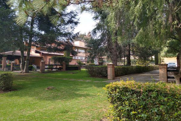 Foto de rancho en venta en  , cacalomacán, toluca, méxico, 8306834 No. 16