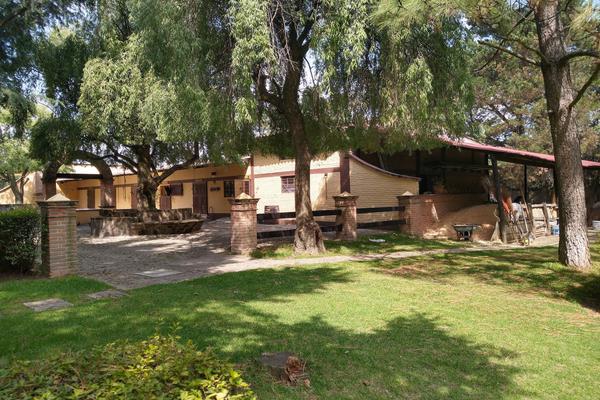 Foto de rancho en venta en  , cacalomacán, toluca, méxico, 8306834 No. 18