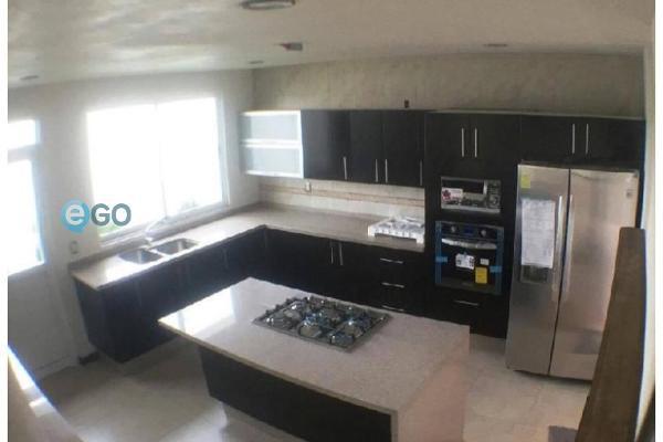 Foto de casa en venta en  , cacalomacán, toluca, méxico, 8845043 No. 02