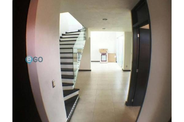 Foto de casa en venta en  , cacalomacán, toluca, méxico, 8845043 No. 04