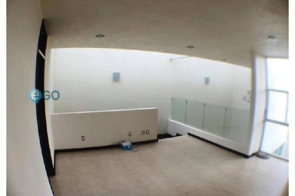 Foto de casa en venta en  , cacalomacán, toluca, méxico, 8845043 No. 06