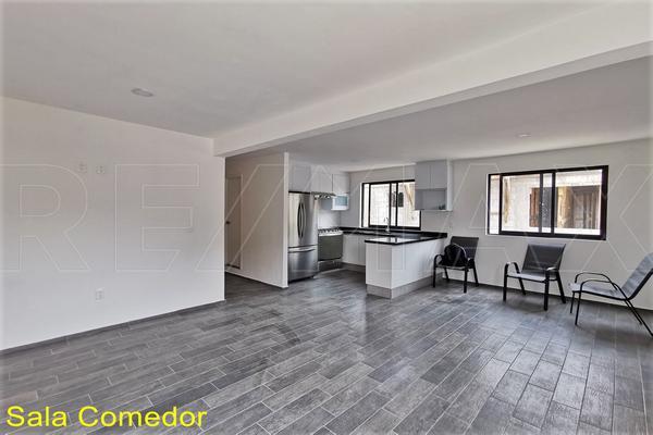 Foto de casa en condominio en venta en cacama , santa isabel tola, gustavo a. madero, df / cdmx, 16208324 No. 02