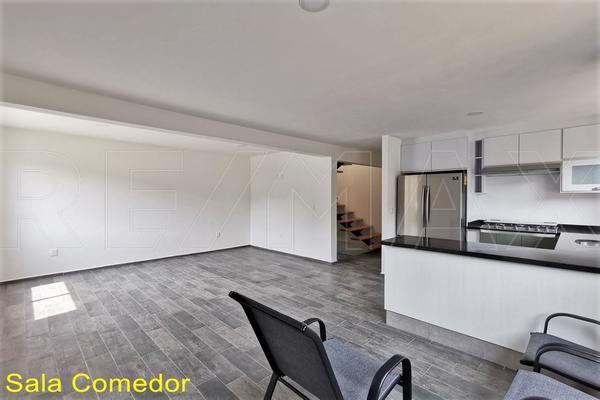 Foto de casa en condominio en venta en cacama , santa isabel tola, gustavo a. madero, df / cdmx, 16208324 No. 03