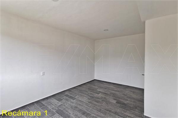 Foto de casa en condominio en venta en cacama , santa isabel tola, gustavo a. madero, df / cdmx, 16208324 No. 06