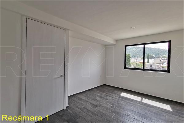 Foto de casa en condominio en venta en cacama , santa isabel tola, gustavo a. madero, df / cdmx, 16208324 No. 07