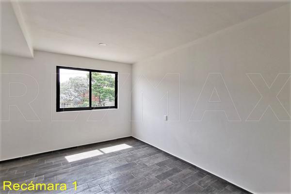 Foto de casa en condominio en venta en cacama , santa isabel tola, gustavo a. madero, df / cdmx, 16208324 No. 08