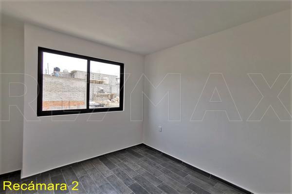 Foto de casa en condominio en venta en cacama , santa isabel tola, gustavo a. madero, df / cdmx, 16208324 No. 09