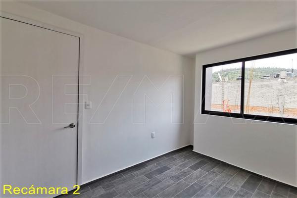 Foto de casa en condominio en venta en cacama , santa isabel tola, gustavo a. madero, df / cdmx, 16208324 No. 11