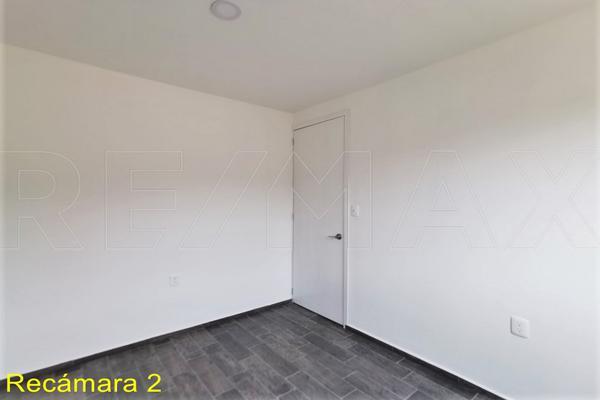 Foto de casa en condominio en venta en cacama , santa isabel tola, gustavo a. madero, df / cdmx, 16208324 No. 12