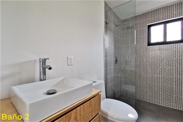 Foto de casa en condominio en venta en cacama , santa isabel tola, gustavo a. madero, df / cdmx, 16208324 No. 13