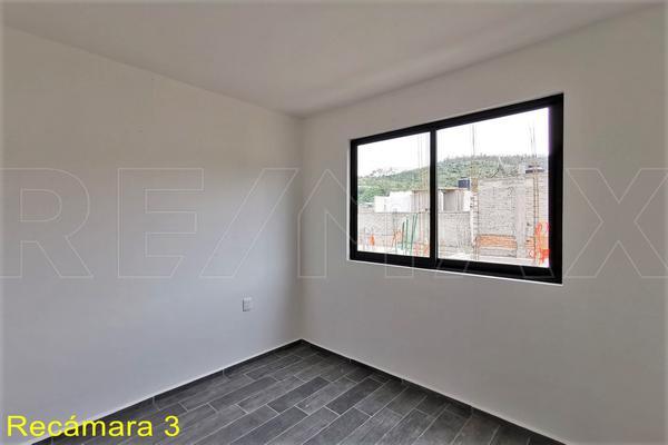 Foto de casa en condominio en venta en cacama , santa isabel tola, gustavo a. madero, df / cdmx, 16208324 No. 14