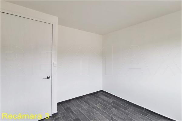 Foto de casa en condominio en venta en cacama , santa isabel tola, gustavo a. madero, df / cdmx, 16208324 No. 15