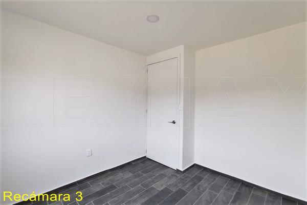 Foto de casa en condominio en venta en cacama , santa isabel tola, gustavo a. madero, df / cdmx, 16208324 No. 16