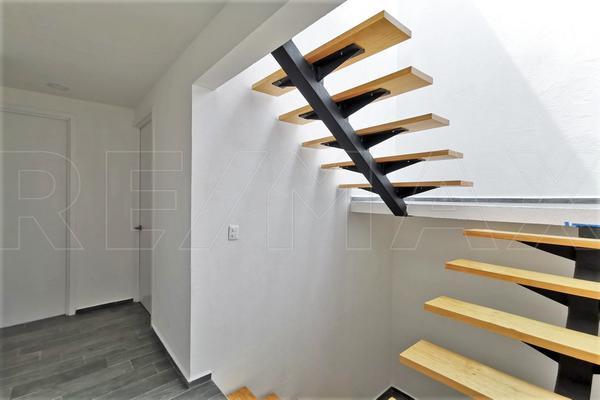 Foto de casa en condominio en venta en cacama , santa isabel tola, gustavo a. madero, df / cdmx, 16208324 No. 17