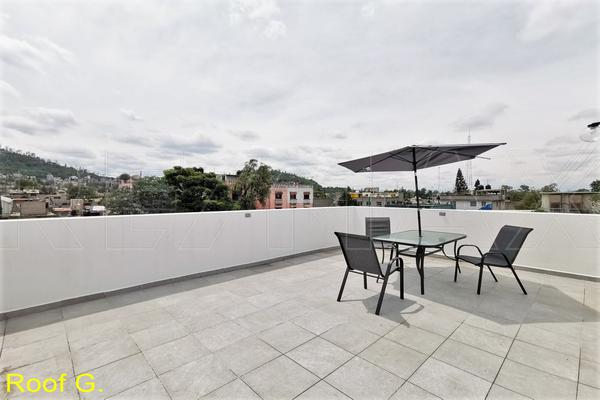 Foto de casa en condominio en venta en cacama , santa isabel tola, gustavo a. madero, df / cdmx, 16208324 No. 18