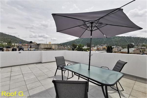 Foto de casa en condominio en venta en cacama , santa isabel tola, gustavo a. madero, df / cdmx, 16208324 No. 19