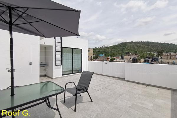 Foto de casa en condominio en venta en cacama , santa isabel tola, gustavo a. madero, df / cdmx, 16208324 No. 20