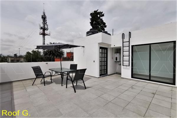 Foto de casa en condominio en venta en cacama , santa isabel tola, gustavo a. madero, df / cdmx, 16208324 No. 21