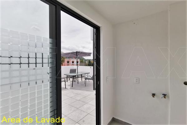 Foto de casa en condominio en venta en cacama , santa isabel tola, gustavo a. madero, df / cdmx, 16208324 No. 22